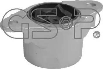 GSP 514113 - Βάση στήριξης γόνατου ανάρτησης asparts.gr