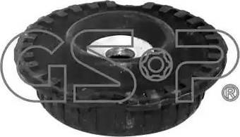 GSP 510140 - Βάση στήριξης γόνατου ανάρτησης asparts.gr