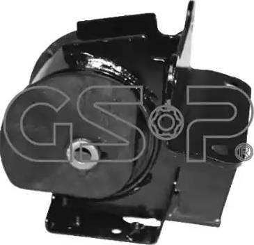 GSP 530406 - Βάση στήριξης κινητήρα asparts.gr