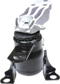 GSP 537602 - Βάση στήριξης κινητήρα asparts.gr