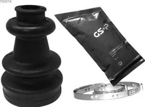 GSP 760016 - Σετ φούσκες, άξονας μετ. κίν. asparts.gr
