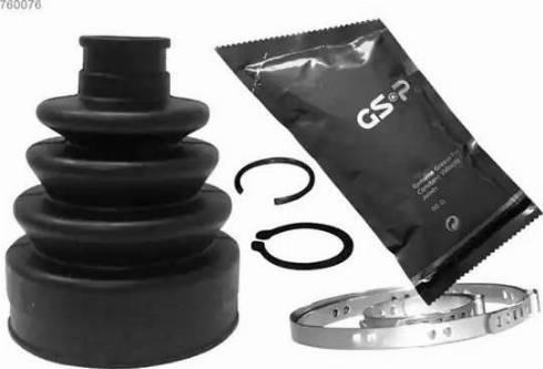 GSP 760076 - Σετ φούσκες, άξονας μετ. κίν. asparts.gr