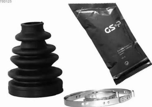 GSP 780125 - Σετ φούσκες, άξονας μετ. κίν. asparts.gr