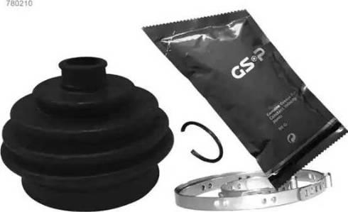 GSP 780210 - Σετ φούσκες, άξονας μετ. κίν. asparts.gr