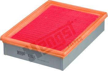 Hengst Filter E1323L - Φίλτρο αέρα asparts.gr
