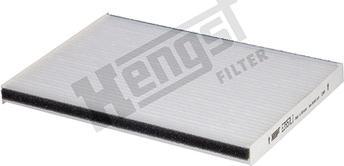 Hengst Filter E3957LI - Φίλτρο, αέρας εσωτερικού χώρου asparts.gr