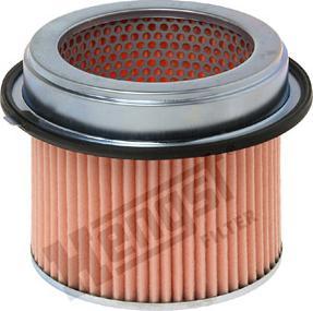 Hengst Filter E755L - Φίλτρο αέρα asparts.gr
