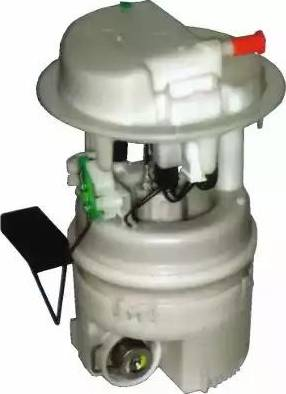 Hoffer 7506589 - Μονάδα παροχής καυσίμων asparts.gr