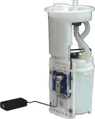 Hoffer 7506853 - Μονάδα παροχής καυσίμων asparts.gr