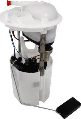 Hoffer 7506877E - Μονάδα παροχής καυσίμων asparts.gr
