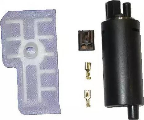 Hoffer 7506387/1 - Αντλία καυσίμου asparts.gr