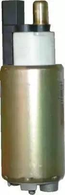 Hoffer 7506204 - Αντλία καυσίμου asparts.gr