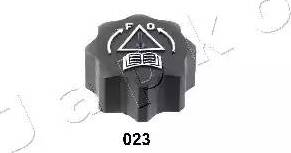 Japko 33023 - Τάπα κλεισίματος, ψύκτης asparts.gr