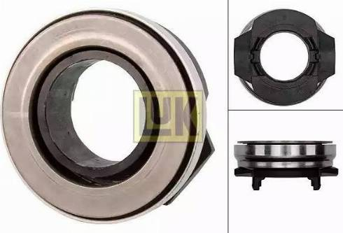 LUK 500044010 - Ρουλεμάν πίεσης asparts.gr