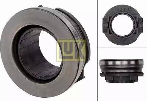 LUK 500041010 - Ρουλεμάν πίεσης asparts.gr