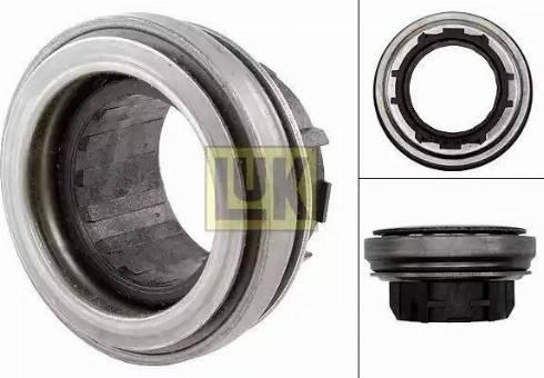 LUK 500016610 - Ρουλεμάν πίεσης asparts.gr