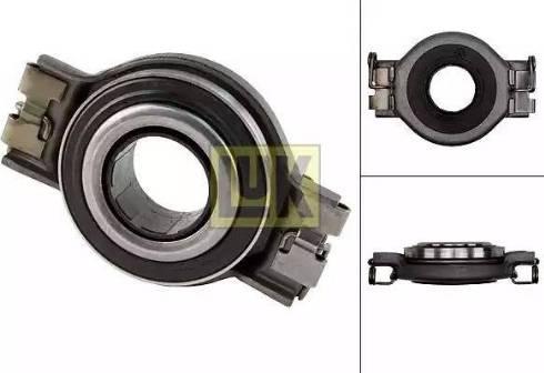LUK 500031110 - Ρουλεμάν πίεσης asparts.gr