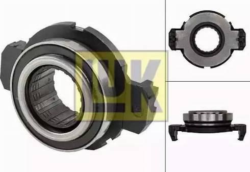 LUK 500074210 - Ρουλεμάν πίεσης asparts.gr