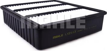 Mahle Original LX 2113 - Φίλτρο αέρα asparts.gr