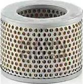 Mann-Filter C-1112 - Φίλτρο, αναπνοή του στροφαλοθάλαμου asparts.gr