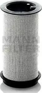 Mann-Filter C-716X - Φίλτρο, αναπνοή του στροφαλοθάλαμου asparts.gr