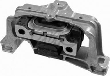 Metalcaucho 57651 - Βάση στήριξης κινητήρα asparts.gr