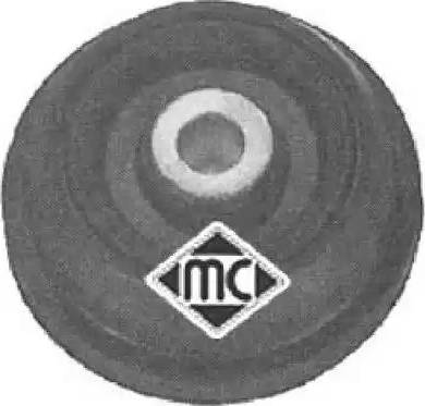 Metalcaucho 04904 - Έδραση , σώμα άξονα asparts.gr