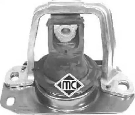 Metalcaucho 04453 - Βάση στήριξης κινητήρα asparts.gr