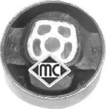 Metalcaucho 04428 - Βάση στήριξης κινητήρα asparts.gr