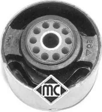 Metalcaucho 04064 - Βάση στήριξης κινητήρα asparts.gr