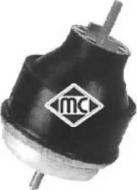 Metalcaucho 04130 - Βάση στήριξης κινητήρα asparts.gr