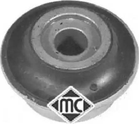 Metalcaucho 04830 - Έδραση , σώμα άξονα asparts.gr