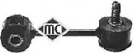 Metalcaucho 04249 - Ράβδος/στήριγμα, ράβδος στρέψης asparts.gr