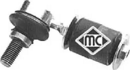 Metalcaucho 04282 - Ράβδος/στήριγμα, ράβδος στρέψης asparts.gr
