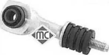 Metalcaucho 04236 - Ράβδος/στήριγμα, ράβδος στρέψης asparts.gr