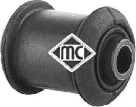 Metalcaucho 04232 - Saylentblok, μοχλοί βραχίονα ανάρτησης τροχού asparts.gr