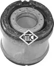 Metalcaucho 05461 - Έδραση , σώμα άξονα asparts.gr