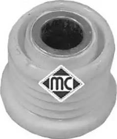 Metalcaucho 05462 - Έδραση , σώμα άξονα asparts.gr