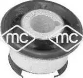 Metalcaucho 05579 - Έδραση , σώμα άξονα asparts.gr