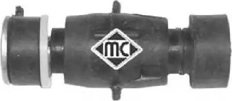 Metalcaucho 05097 - Ράβδος/στήριγμα, ράβδος στρέψης asparts.gr
