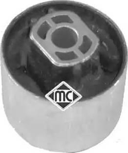Metalcaucho 05360 - Έδραση , σώμα άξονα asparts.gr