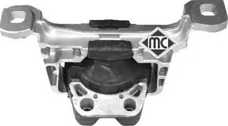 Metalcaucho 05280 - Βάση στήριξης κινητήρα asparts.gr