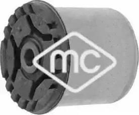 Metalcaucho 06005 - Έδραση , σώμα άξονα asparts.gr