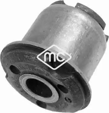 Metalcaucho 00969 - Saylentblok, μοχλοί βραχίονα ανάρτησης τροχού asparts.gr