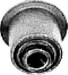 Metalcaucho 00962 - Saylentblok, μοχλοί βραχίονα ανάρτησης τροχού asparts.gr