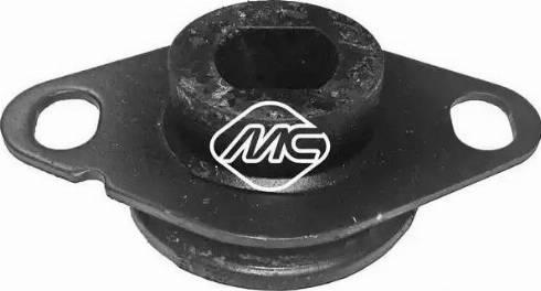 Metalcaucho 00973 - Βάση στήριξης κινητήρα asparts.gr