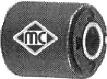 Metalcaucho 00454 - Saylentblok, μοχλοί βραχίονα ανάρτησης τροχού asparts.gr