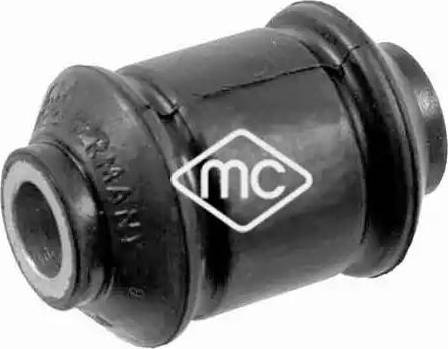 Metalcaucho 00542 - Saylentblok, μοχλοί βραχίονα ανάρτησης τροχού asparts.gr