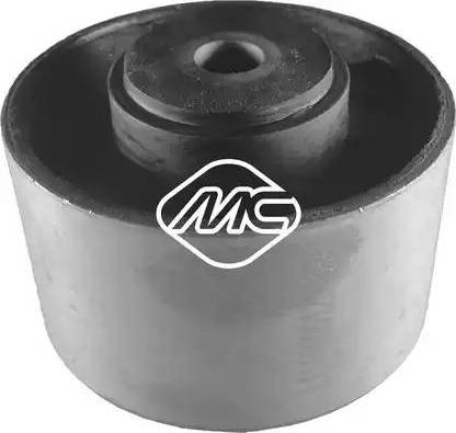 Metalcaucho 00694 - Βάση στήριξης κινητήρα asparts.gr