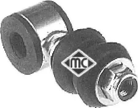 Metalcaucho 00646 - Ράβδος/στήριγμα, ράβδος στρέψης asparts.gr